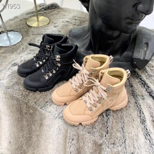 Christian Dior cruise boots